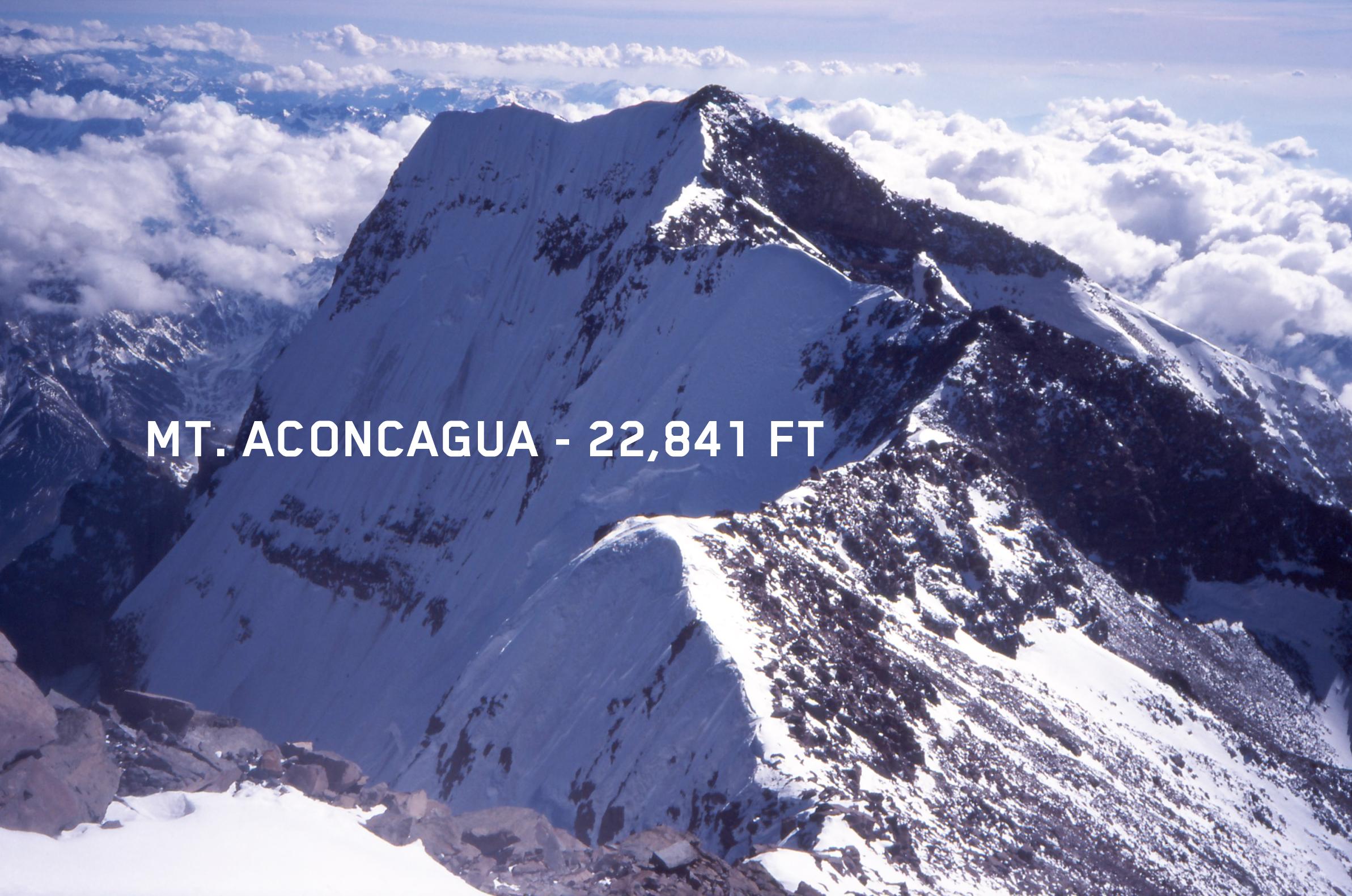 5 Inspiring Mountains You NEED to Climb!